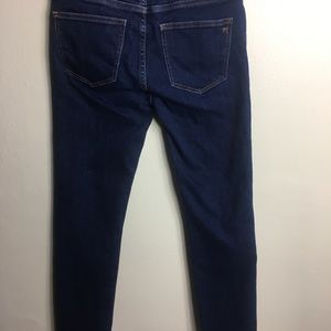 Madewell Jeans - Madewell Alley Straight Jeans - Sz 24